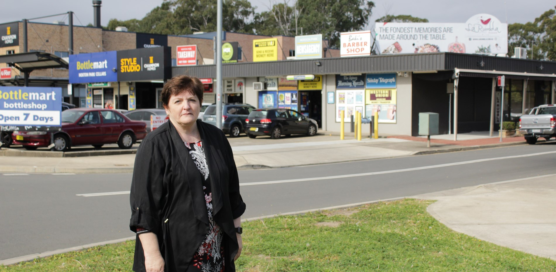 HOXTON PARK BUSINESSES IGNORED BY NSW GOVERNMENT Main Image