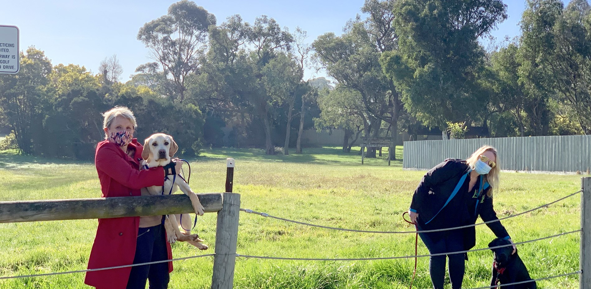 MEDIA RELEASE - NEW ENCLOSED DOG PARK FOR LANGWARRIN - 1 AUGUST 2020 Main Image