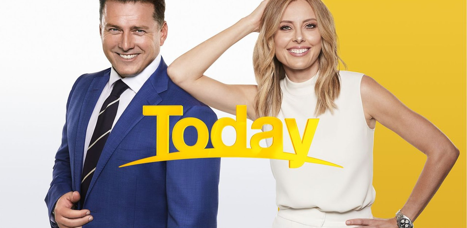 Transcript - Television Interview - TODAY Show - Friday, 20 November 2020 Main Image