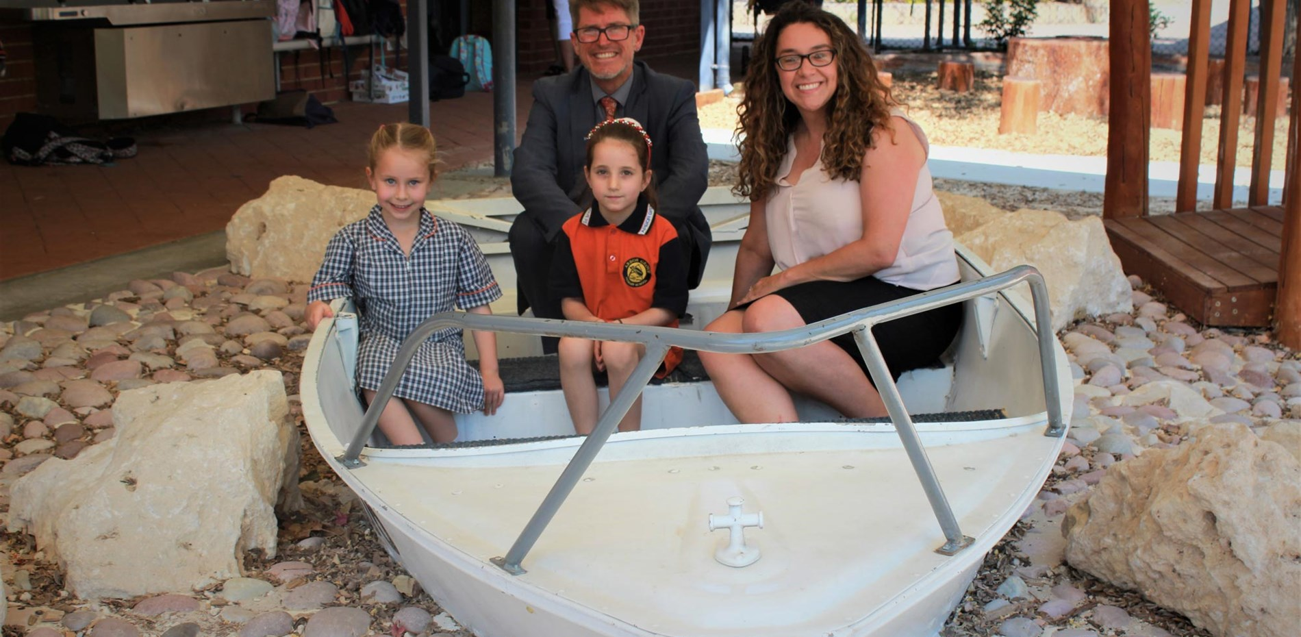 Child and Parent Care Centre to open at Arbor Grove Primary Main Image