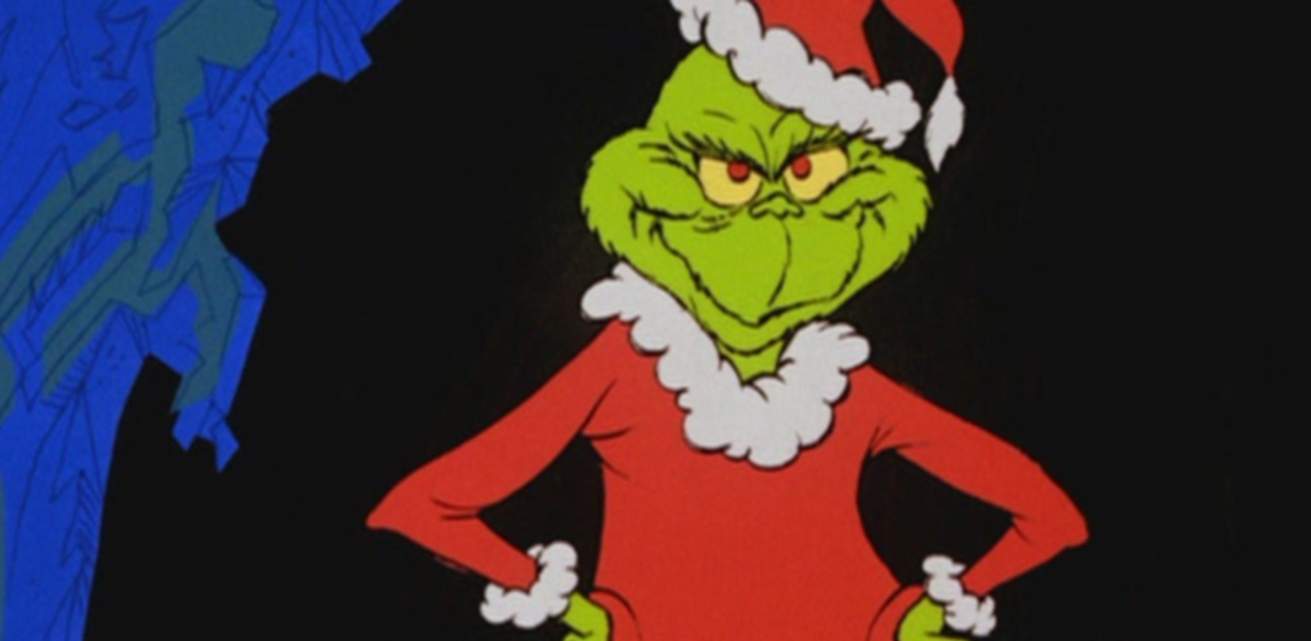 Media release: Minister is the Grinch that stole Christmas Main Image