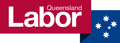 Queensland Labor Logo