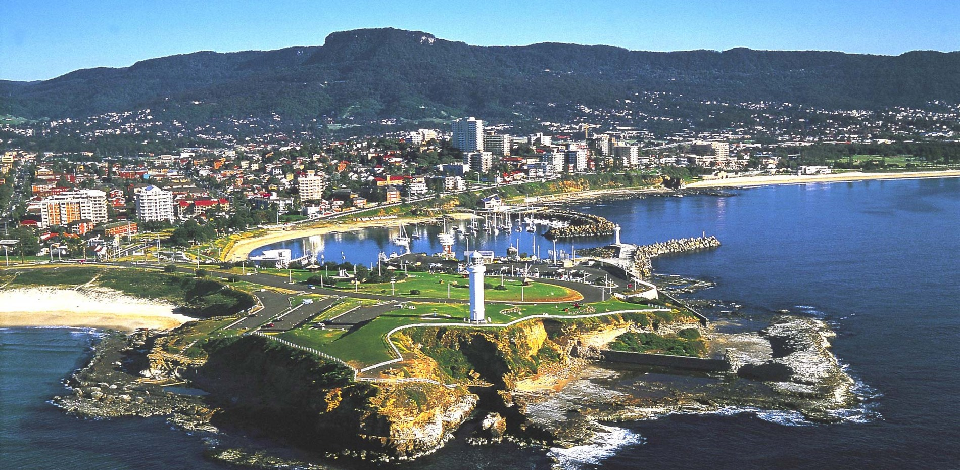 About Wollongong Main Image