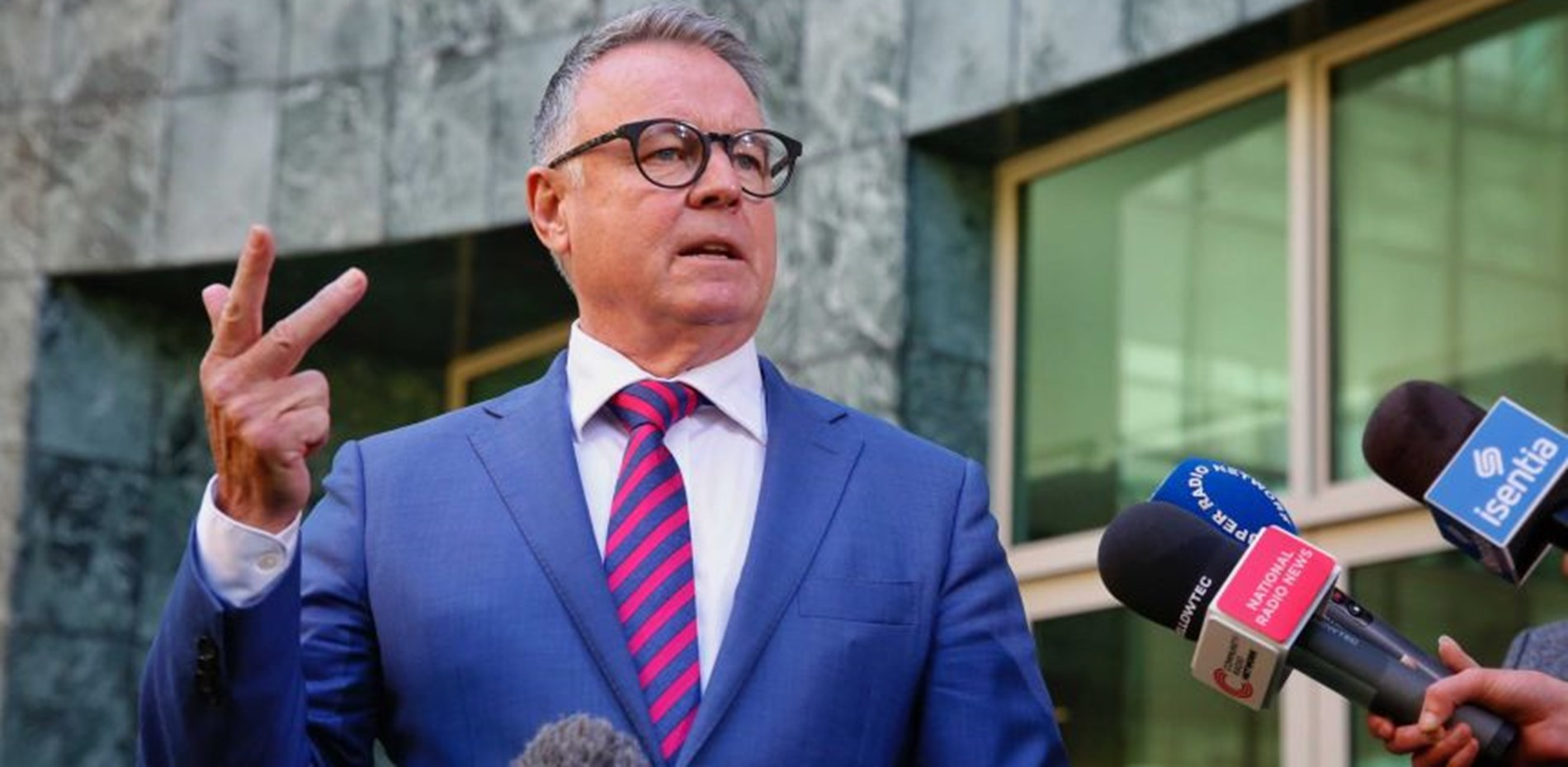 Opinion Piece - Labor Can't Forget It's traditional Base -  Wednesday, 11 November 2020 Main Image