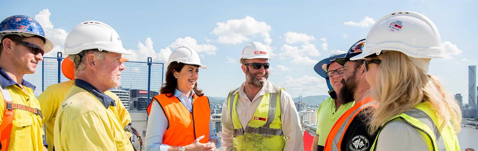 Queensland Made: Labor's Plan to Protect and Create